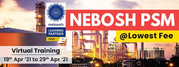 NEBOSH_PSM_Course