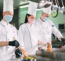 L2 Food Hygiene & Safety for Catering (1)