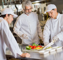 L3 Supervising Food Safety in Catering (1)