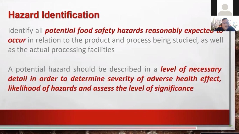 hazard-identification
